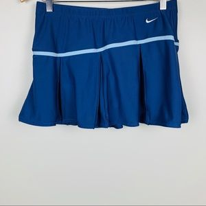 Nike Dri-Fit Tennis / Golf Skirt, M